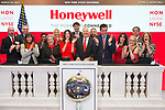 Honeywell International, Inc. 3.30.17