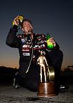 NHRA 2013 Race24 Pomona