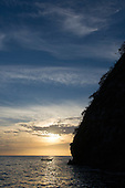 Los Arcos National Marine Park, Puerto Vallarta, Jalisco; Mexico