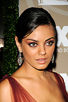 Mila Kunis at the Fox 2009 Primetime Emmy Nominees party at Cicada in Los Angeles, September 29th 2009.
