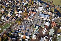 Neuengamme, Kreuzung Neuengammer Hausdeich/ Heinrich-Stubbe Weg : EUROPA, DEUTSCHLAND, HAMBURG, (EUROPE, GERMANY), 11.11.2016: Neuengamme, Kreuzung Neuengammer Hausdeich/ Heinrich-Stubbe Weg