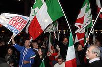 Firenze, 08 Dicembre 2013 - Teatro Obi Hall Primarie PD.