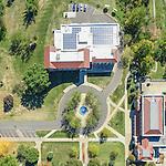 Muskingum University Aerial Photography