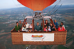 20100606 JUNE 06 CAIRNS HOT AIR BALLOONING