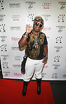 Stylist Joe Exclusive - Arrivals: New Premium Lounge Signed by INDASHIO Men's Collection Fashion Show at AUDI FORUM, NY  9/13/11