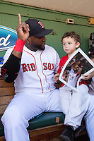 Event - Make A Wish / David Ortiz 2015