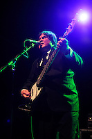 JUL 30 The Sonics performing at The Forum