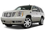 Cadillac Escalade Hybrid SUV 2009