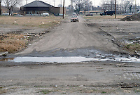 1989 February 03..Redevelopment.Church Street..CHURCH STREET & DENBY...NEG#.NRHA#..