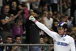 18/02/2011 - Mens Sprint - Track World Cup - Manchester Velodrome