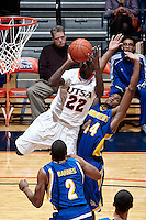 130212-Cal State Bakersfield @ UTSA Basketball (M)