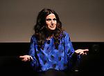 Tribeca Talks Storytellers: Idina Menzel