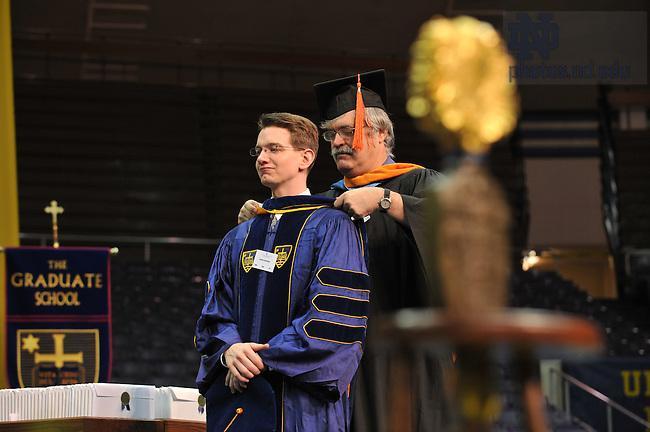 Engineering Ph.D...Photo by Matt Cashore/University of Notre Dame