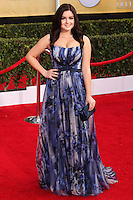LOS ANGELES, CA - JANUARY 18: Ariel Winter at the 20th Annual Screen Actors Guild Awards held at The Shrine Auditorium on January 18, 2014 in Los Angeles, California. (Photo by Xavier Collin/Celebrity Monitor)