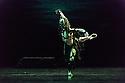 Rambert, Ghost Dances, Festival Theatre, Edinburgh