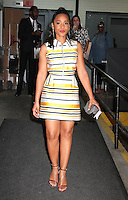 Anika Noni Rose at 'AOL Build'
