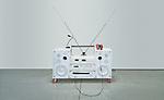 Tom Sachs: Boombox Retrospective, 1999-2006