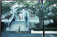 Charleston, SC. 2014. Yashica film camera.