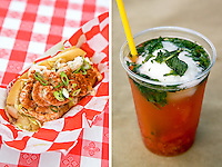 RED HOOK LOBSTER POUND &amp; FLOAT