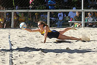 Cal Sand Volleyball