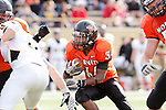 Kalamazoo College Football vs Adrian - 10.22.11