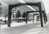 1970 May 11..Redevelopment...Downtown South (R-9)..Downtown Financial District..N. J. Pope.NEG# NJP70-4-19.NRHA#..