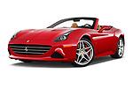 Ferrari California T Convertible 2016