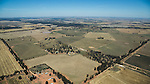 Aerial photo, Temora property, NSW