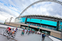Picture by Alex Whitehead/SWpix.com - 16/05/2017 - Cycling - Tour Series Round 4, Wembley - Matrix Fitness Grand Prix.