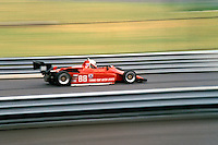 RACE CARS<br /> Formula One Vehicles<br /> Modern Formula One cars are single-seat, open cockpit, open wheel race cars that have substantial wings at front and rear, and position the engine behind the driver. Meadowlands, NJ