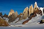 Los Glaciares National Park, Argentina