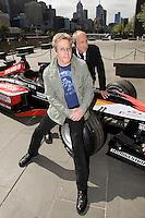 The Who - Australian Grand Prix Media Conference
