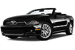 Ford Mustang V6 Premium Convertible 2013