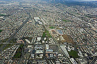 Hayward California Aerial Photography