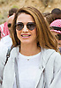 "Queen Rania Participates in ""Thu Hike"""
