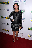 NOV 21 Opening Night of the 6th Annual Hollywood Brazilian Film Festival CA