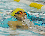 Michigan Swimming &amp; Diving (Men)