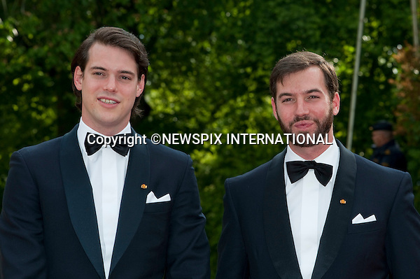 """WESTLINGS.Pre-Wedding Dinner hosted by the Government of Sweden in honour of H.R.H Crown Princess Victoria and Mr Daniel Westling at Eric Ericsonhallen was attended by Royalty from all over the world. Stockholm_18/06/2010..Mandatory Photo Credit: ©Dias/Newspix International..**ALL FEES PAYABLE TO: """"NEWSPIX INTERNATIONAL""""**..PHOTO CREDIT MANDATORY!!: NEWSPIX INTERNATIONAL(Failure to credit will incur a surcharge of 100% of reproduction fees)..IMMEDIATE CONFIRMATION OF USAGE REQUIRED:.Newspix International, 31 Chinnery Hill, Bishop's Stortford, ENGLAND CM23 3PS.Tel:+441279 324672  ; Fax: +441279656877.Mobile:  0777568 1153.e-mail: info@newspixinternational.co.uk"""