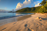 Francis Bay, Virgin Islands National Park