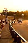 Bridge over Arroyo Seco, Pasadena, CA
