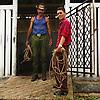 Cuba Trip.Scanned 11/21/2003.Erik Kellar/Staff..Vaqueros, Soroa