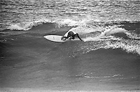 Richard Harvey (AUS) competing in the 1979 Rip Curl Pro  at Bells Beach Torquay Victoria, Australia.Photo: joliphotos.com