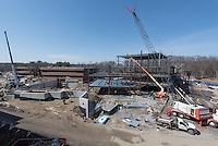 15-04-06 Bridgeport Hospital Park Avenue Outpatient Center | 13th Progress Submission