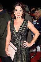 LONDON, UK. October 31, 2016: Candice Brown at the Pride of Britain Awards 2016 at the Grosvenor House Hotel, London.<br /> Picture: Steve Vas/Featureflash/SilverHub 0208 004 5359/ 07711 972644 Editors@silverhubmedia.com