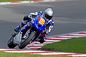 Tommy Dale,Team Haribo Starmix, Superstock 600 exits Stirling Bend - British Superbikes & Support Series, Round 7 at Brands Hatch - 21/07/12 - MANDATORY CREDIT: Ray Lawrence/TGSPHOTO - Self billing applies where appropriate - 0845 094 6026 - contact@tgsphoto.co.uk - NO UNPAID USE.