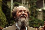 Alexander Soljenitsyn
