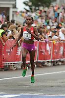Falmouth Road Race, Pauline Njeri-Kahenya