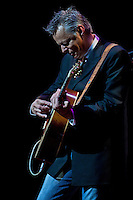 Guitar virtuoso Tommy Emmanuel performing at Hamer Hall, 16 June 2009