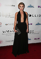 LOS ANGELES, CA - NOV 11: Eden Sassoon attends the first annual Vanderpump Dog Foundation Gala hosted and founded by Lisa Vanderpump, Taglyan Cultural Complex, Los Angeles, CA, November 3, 2016. (Credit: Parisa Afsahi/MediaPunch).