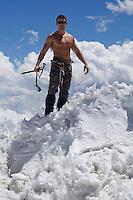 Mountain Climber EXCLUSIVES